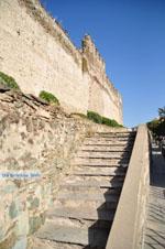 GriechenlandWeb.de Byzantijnse muren und kasteel bovenStadt | Thessaloniki Macedonie | GriechenlandWeb.de foto 8 - Foto GriechenlandWeb.de