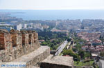 GriechenlandWeb.de Byzantijnse muren und kasteel bovenStadt | Thessaloniki Macedonie | GriechenlandWeb.de foto 17 - Foto GriechenlandWeb.de