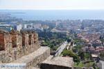 Byzantijnse muren en kasteel bovenstad | Thessaloniki Macedonie | De Griekse Gids foto 17 - Foto van De Griekse Gids