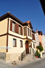 GriechenlandWeb.de Traditioneel huis | Thessaloniki Macedonie | GriechenlandWeb.de foto 1 - Foto GriechenlandWeb.de