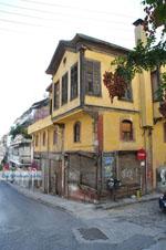 Traditioneel huis | Thessaloniki Macedonie | De Griekse Gids foto 2 - Foto van De Griekse Gids