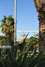 GriechenlandWeb.de OTE-toren de Helexpo tentoonstelling | Thessaloniki Macedonie | GriechenlandWeb.de 1 - Foto GriechenlandWeb.de