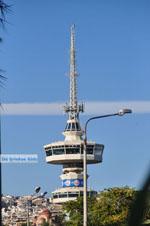 OTE-toren bij de Helexpo tentoonstelling | Thessaloniki Macedonie | De Griekse Gids 2 - Foto van De Griekse Gids