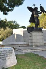 GriechenlandWeb Monument | Thessaloniki Macedonie | GriechenlandWeb.de 2 - Foto GriechenlandWeb.de