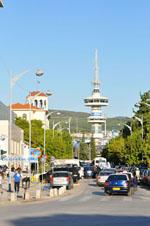 OTE-toren bij de Helexpo tentoonstelling | Thessaloniki Macedonie | De Griekse Gids 4 - Foto van De Griekse Gids