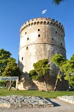 Witte Toren - Lefkos Pirgos | Thessaloniki Macedonie | De Griekse Gids foto 6 - Foto van De Griekse Gids