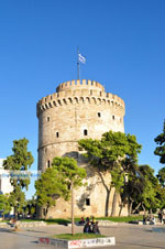 Witte Toren - Lefkos Pirgos | Thessaloniki Macedonie | De Griekse Gids foto 14 - Foto van De Griekse Gids