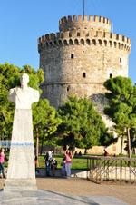Witte Toren - Lefkos Pirgos | Thessaloniki Macedonie | De Griekse Gids foto 17 - Foto van De Griekse Gids