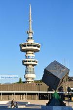OTE-toren bij de Helexpo tentoonstelling | Thessaloniki Macedonie | De Griekse Gids 5 - Foto van De Griekse Gids
