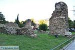 Romeinse ruines | Thessaloniki Macedonie | De Griekse Gids foto - Foto van De Griekse Gids