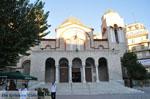Kerk in de stad | Thessaloniki Macedonie | De Griekse Gids foto - Foto van De Griekse Gids