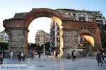 Triomfboog Galerius | Thessaloniki Macedonie | De Griekse Gids foto 2 - Foto van De Griekse Gids