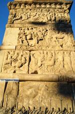 GriechenlandWeb Triomfboog Galerius | Thessaloniki Macedonie | GriechenlandWeb.de foto 3 - Foto GriechenlandWeb.de