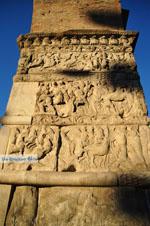 GriechenlandWeb Triomfboog Galerius | Thessaloniki Macedonie | GriechenlandWeb.de foto 4 - Foto GriechenlandWeb.de
