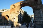 Triomfboog Galerius | Thessaloniki Macedonie | De Griekse Gids foto 6 - Foto van De Griekse Gids