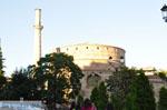 Rotonda | Thessaloniki Macedonie | De Griekse Gids foto 2 - Foto van De Griekse Gids