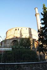 Rotonda | Thessaloniki Macedonie | De Griekse Gids foto 3 - Foto van De Griekse Gids