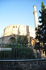 Rotonda | Thessaloniki Macedonie | De Griekse Gids foto 4 - Foto van De Griekse Gids