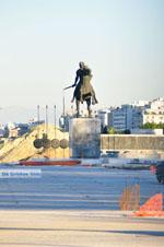 Standbeeld Alexander de Grote | Thessaloniki Macedonie | De Griekse Gids foto 1 - Foto van De Griekse Gids