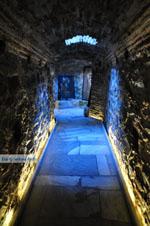 Catacomben bij Agios Ioannis Prodromos | Thessaloniki Macedonie | De Griekse Gids foto 2 - Foto van De Griekse Gids