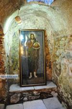 Catacomben bij Agios Ioannis Prodromos | Thessaloniki Macedonie | De Griekse Gids foto 3 - Foto van De Griekse Gids