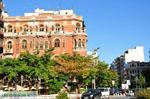 Oud gebouw | Thessaloniki Macedonie | De Griekse Gids - Foto van De Griekse Gids
