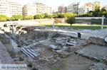 GriechenlandWeb.de De oude markt - Romeinse forum | Thessaloniki Macedonie | GriechenlandWeb.de foto 2 - Foto GriechenlandWeb.de