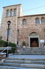 Agios Dimitrios Kerk | Thessaloniki Macedonie | De Griekse Gids foto 1 - Foto van De Griekse Gids
