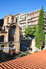 Panagia Chalkeon | Thessaloniki Macedonie | De Griekse Gids foto 3 - Foto van De Griekse Gids