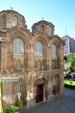 Panagia Chalkeon | Thessaloniki Macedonie | De Griekse Gids foto 4 - Foto van De Griekse Gids