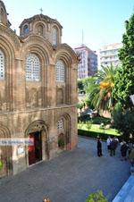 Panagia Chalkeon | Thessaloniki Macedonie | De Griekse Gids foto 5 - Foto van De Griekse Gids