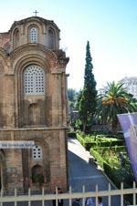 Panagia Chalkeon | Thessaloniki Macedonie | De Griekse Gids foto 6 - Foto van De Griekse Gids