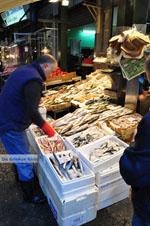 Overdekte Markt | Thessaloniki Macedonie | De Griekse Gids foto 9 - Foto van De Griekse Gids