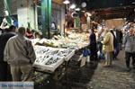Overdekte Markt | Thessaloniki Macedonie | De Griekse Gids foto 11 - Foto van De Griekse Gids