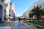 Aristoteles Plein | Thessaloniki Macedonie | De Griekse Gids foto 6 - Foto van De Griekse Gids