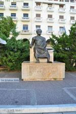 Aristoteles Plein | Thessaloniki Macedonie | De Griekse Gids foto 15 - Foto van De Griekse Gids