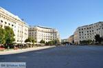 Aristoteles Plein | Thessaloniki Macedonie | De Griekse Gids foto 20 - Foto van De Griekse Gids