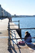 Boulevard haven - Witte Toren | Thessaloniki Macedonie | De Griekse Gids foto 21 - Foto van De Griekse Gids