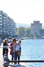 Boulevard haven - Witte Toren | Thessaloniki Macedonie | De Griekse Gids foto 22 - Foto van De Griekse Gids