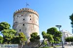 Witte Toren - Lefkos Pirgos | Thessaloniki Macedonie | De Griekse Gids foto 24 - Foto van De Griekse Gids