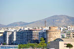 Witte Toren - Lefkos Pirgos | Thessaloniki Macedonie | De Griekse Gids foto 26 - Foto van De Griekse Gids