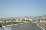 Autosnelweg Chalkidiki - Thessaloniki | Macedonie | De Griekse Gids - Foto van De Griekse Gids