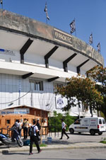Voetbalclub PAOK Toumba | Thessaloniki Macedonie | De Griekse Gids foto 42 - Foto van De Griekse Gids