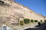 Byzantijnse muren bovenstad | Thessaloniki Macedonie | De Griekse Gids foto 42 - Foto van De Griekse Gids