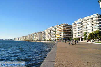 Boulevard haven | Thessaloniki Macedonie | De Griekse Gids foto 1 - Foto van De Griekse Gids