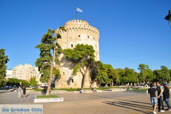 Witte Toren - Lefkos Pirgos | Thessaloniki Macedonie | GriechenlandWeb.de foto 12 - Foto von GriechenlandWeb.de
