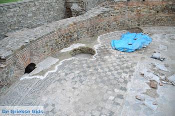 Ruines Galerius | Thessaloniki Macedonie | De Griekse Gids foto 4 - Foto van De Griekse Gids
