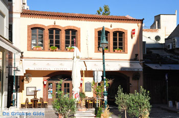 Ladadika   Thessaloniki Macedonie   De Griekse Gids foto 41 - Foto van De Griekse Gids