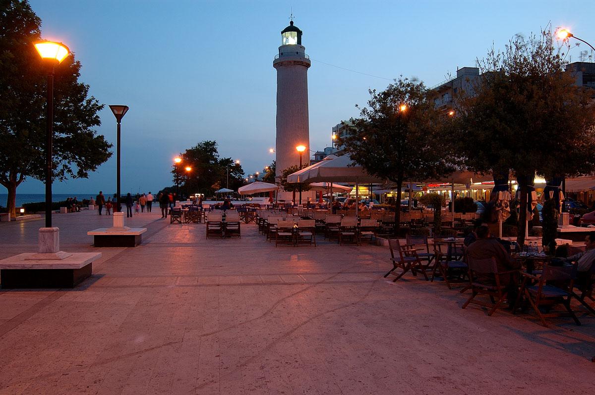 foto Alexandroupolis Evros | Griekenland | Foto 1