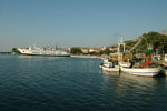 Kamariotissa Samothraki | Griekenland | Foto 1 - Foto van Region of Eastern Macedonia and Thrace